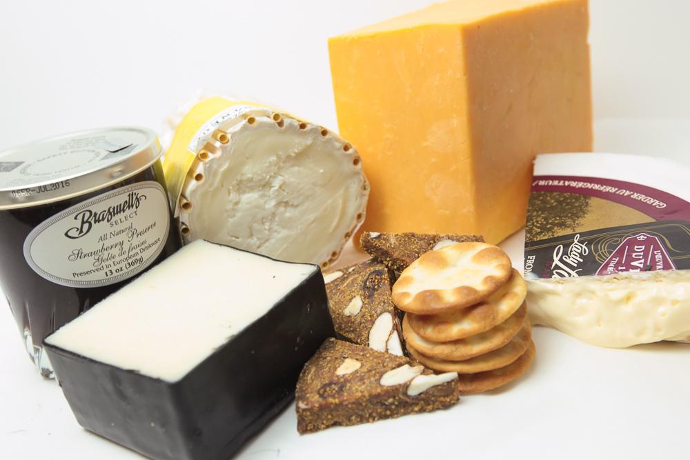 Alex Farm Gourmet Foods and Cheese Humbertown Etobicoke Toronto