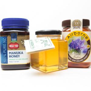Alex Farm Humbertown Gourmet Cheese and Foods Etobicoke-Honeys