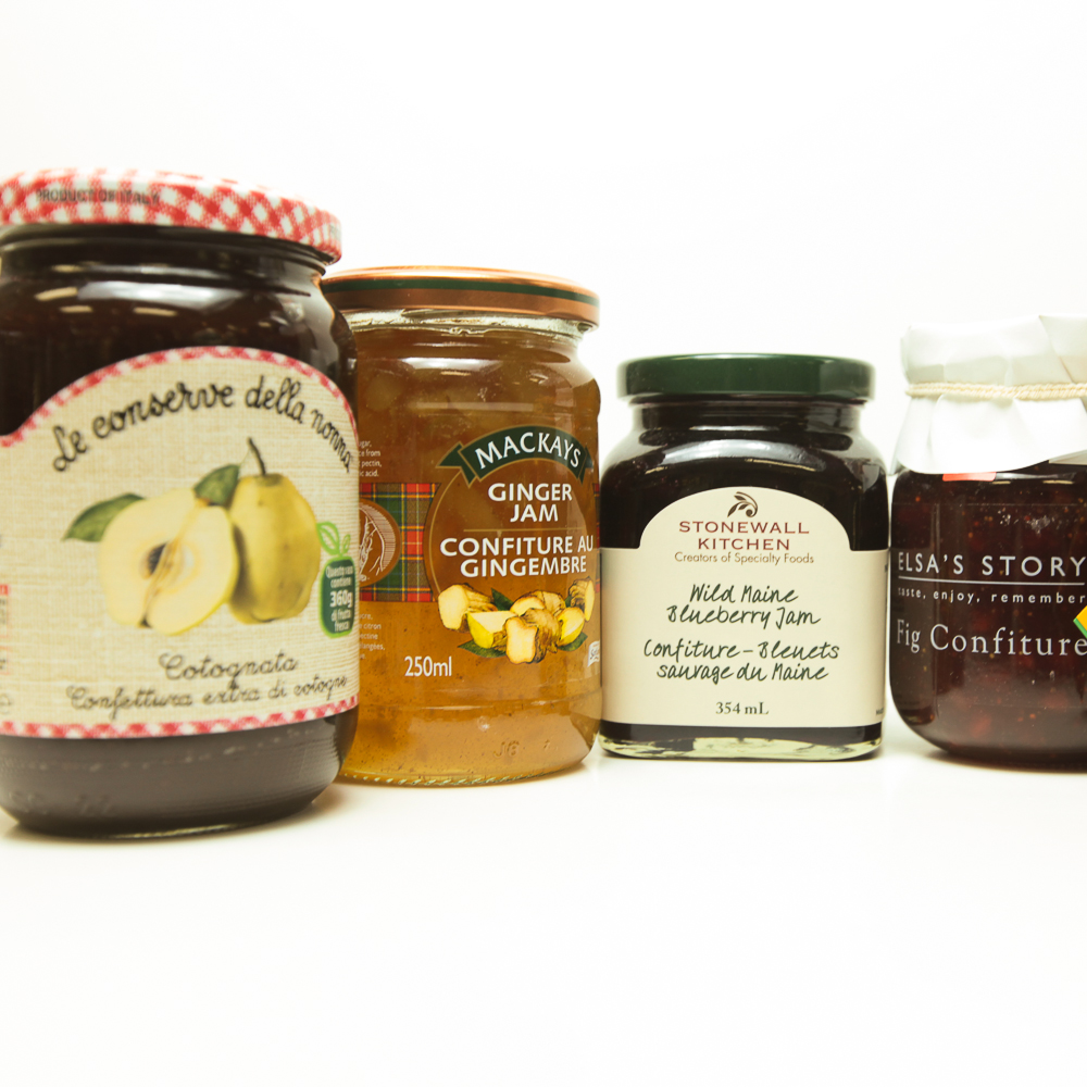 Alex Farm Humbertown Gourmet Cheese and Foods Etobicoke-Jams