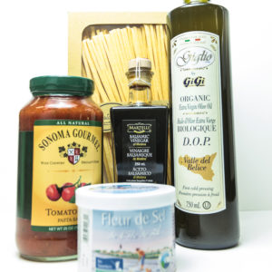 Alex Farm Humbertown Gourmet Cheese and Foods Etobicoke-Pasta Night