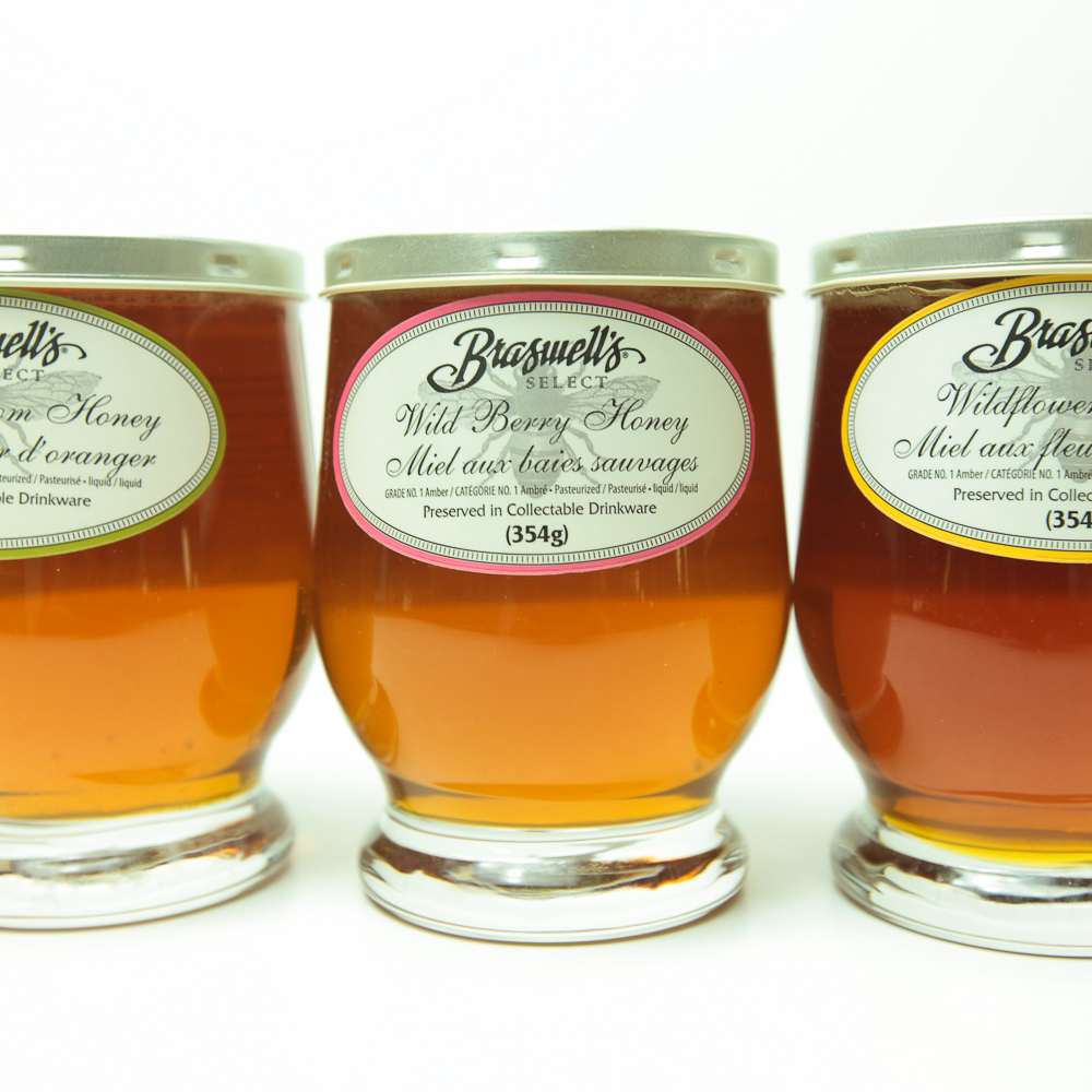 Alex Farm Humbertown Gourmet Cheese and Foods Etobicoke-Speciality honeys