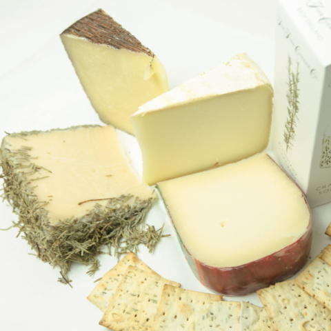 Alex Farm Humbertown Gourmet Cheese and Foods Etobicoke-Various Cheeses
