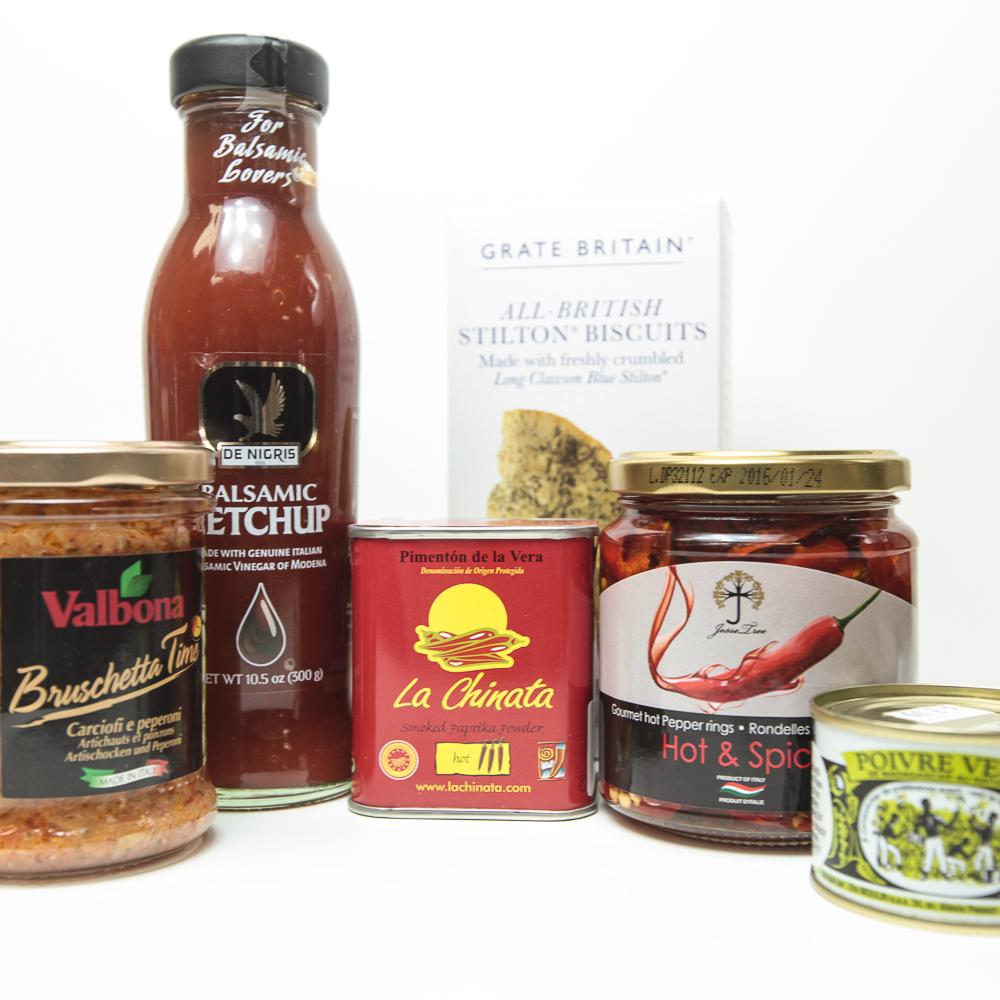 Alex Farm Humbertown Gourmet Cheese and Foods Etobicoke-Various items