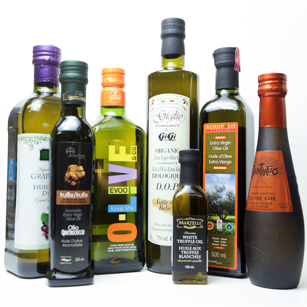 Alex Farm Humbertown Gourmet Cheese and Foods Etobicoke-olive oils